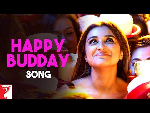 Happy Budday Song   Kill Dil   Sukhwinder Singh   Shankar Mahadevan