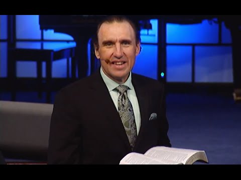 Living in His Anointing Rodney Howard Browne 05 05 2013