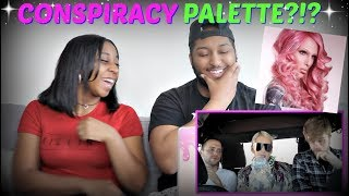 "Shane Dawson ""The Secret Life of Jeffree Star"" REACTION!!!"