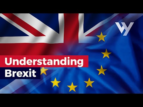 Understanding Brexit: The UK votes to leave the EU
