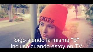 Becky G- Becky From The Block- (Subtitulada al Español)