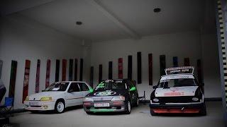 Custom Car Racing (MKD) - Hill Climb Prevala (RKS) 2016