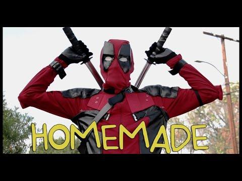 Xxx Mp4 Deadpool Trailer Homemade Shot For Shot 3gp Sex