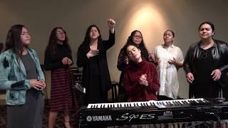 Sarai & Buena Vida - Way Maker en Español