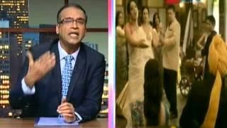 Saheb Biwi Aur Gangster Returns : Movie Review By Komal Nahta