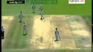 Pakistan vs New Zealand 1st Test DAY 2 Highlights 2011