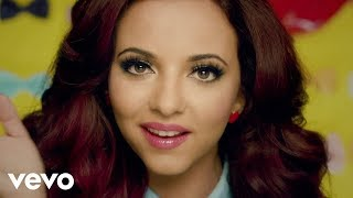 Little Mix - Wings - Behind The Scenes