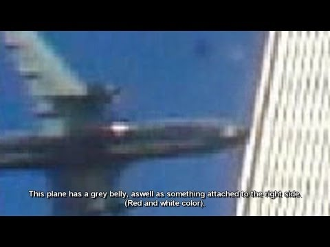 watch 100% WTC Drone Attack/Strike Plane PROOF (Many Witnesses)