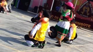 Huaylas La Cucaracha 2016 - Institución Educativa