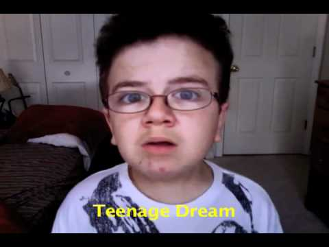 The Best of Keenan Cahill