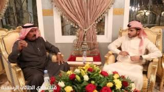 لقاء نائب رئيس نادي الطائي | عبدالله العديلي | الجزء الثالث