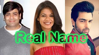 Real Name of Partners actors | Reall name Of Partners cast | Sab tv