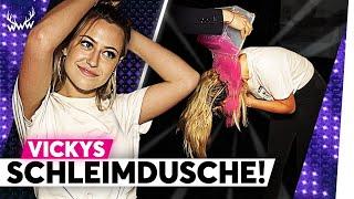 Strafe muss sein: Vicky und die SCHLEIMDUSCHE! | #JIFA
