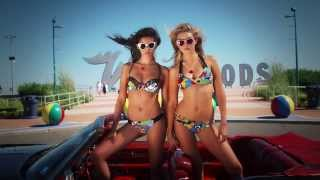 Sports Illustrated Swimsuit 2014 Teaser On Sale Feb 18th (HD)