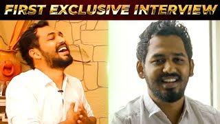 Hiphop Tamizha #Maanavan Exclusive Interview | NPA 04