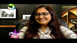 Star chat : A Chat With Singer Najim Arshad | 19th May 2018 | Full Episode