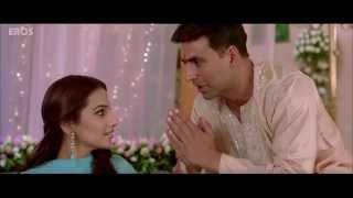 Akshay Kumar is the best actor | Heyy Babyy