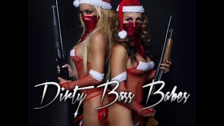 """Dirty Bass Babes - """"Dirty Bass Vol.1"""" Cover Photoshoot (Making Of)"""