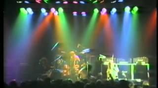 Accept - Solothurn Rockfest (1981) [FULL CONCERT]