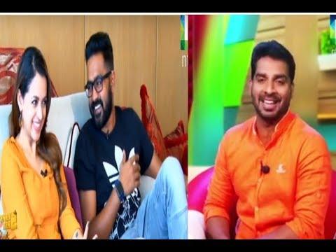 Xxx Mp4 Bhavana Asif Ali And Balu Vergees Latest Interview With Sreejith Panneri 3gp Sex