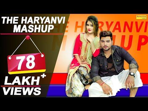 Xxx Mp4 The Haryanvi Mashup 2018 Sheenam Divya Sky Kohli THM DJ Song 2018 New Haryanvi Songs 3gp Sex