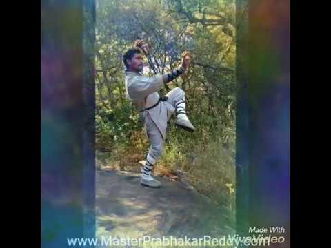 Best Indian Shaolin Kung-fu School +91 9849465401 Udayagiri mountain forest Special training Nellore