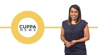 Cuppa News: Fri, 24 Feb 2017