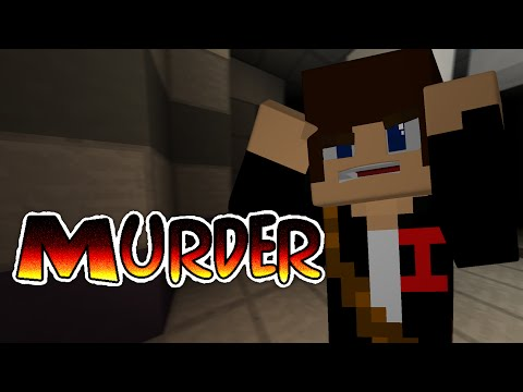 MURDER! I'M NOT A YOUTUBER!! (Funny Moments!) (PartyZone)