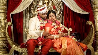 NDE  Wedding High Light    Arthiya & Thasan