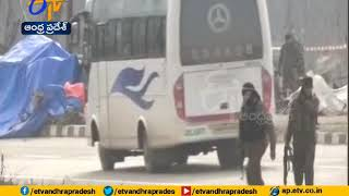 CRPF to Add new Features | to convoy movement to and from Kashmir