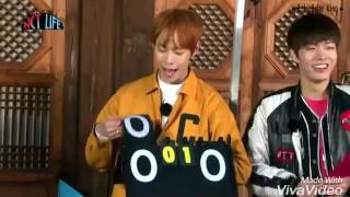 NCT Life in Seoul Ep 3 Funny Moment
