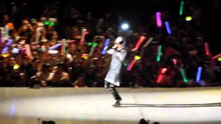 G Dragon on stage @ KCON M!Countdown Whats Up LA