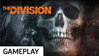 The Division: Last Stand DLC - Secure And Defend Mode Gameplay