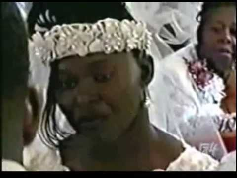 Ex-girlfriend Turns A Wedding Ceremony INTO A BRUTAL FIGHT!!!!