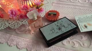 Kozmetik  Alisverisi -  Laura Mercier chanel / Azide Hobi