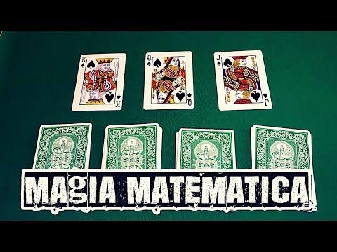 Xxx Mp4 MAGIA AUTOMATICA IMPROMPTU VEDO E NON VEDO TUTORIAL ALE MAGIX MATH CARD TRICK 3gp Sex