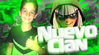 ¡¡NUEVO CLAN !! UNETE!!   Clash Royale