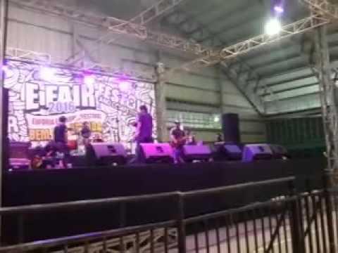 Lagu Daerah Gundul Gundul Pacul Versi Rock Bycr Band