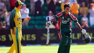 Ashraful 100 vs Australia