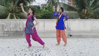 Laung Laachi   Neeru bajwa & Ammi virk   Kritika & Sakshi