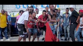 TsGang - Dab Singeli Ft Sholo Mwamba (Official Music Video)