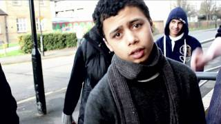 YM.TV - Little London - Wavey (Music Video)