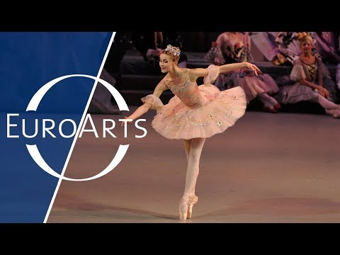 Piotr Tchaikovsky The Nutcracker Ballet in two acts HD 1080p