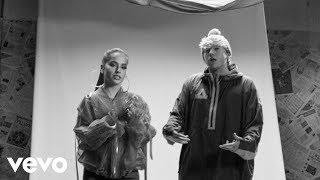 Becky G, Paulo Londra - Cuando Te Besé (Vertical Video)