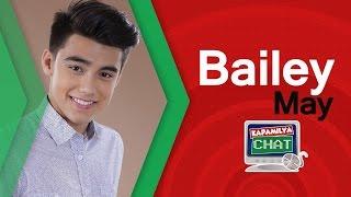 Kapamilya Chat with Bailey May