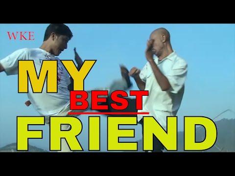Xxx Mp4 MY BEST FRIEND Best Khasi Short Film 3gp Sex
