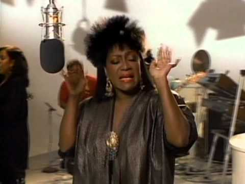 Patti LaBelle Stir It Up 1985 Beverly Hills Cop Soundtrack