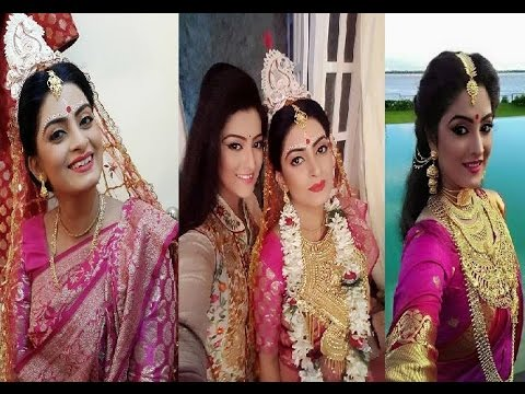 Jarowar Jhumko Behind The Scenes   জড়োয়ার ঝুমকো   Zee Bangla TV Serial Jarowar Jhumko Making