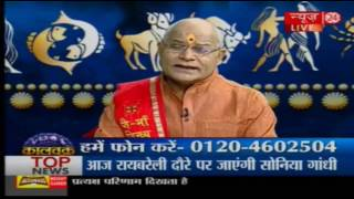 Kaalchakra II Pandit Suresh Pandey || 31 May 2016 ||