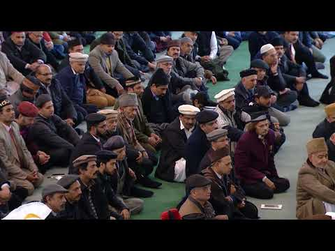 Xxx Mp4 Friday Sermon Proofs Of Truth 24th November 2017 Urdu 3gp Sex